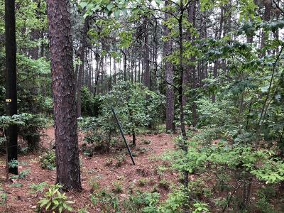 Southern Pines Residential Lots & Land For Sale: Arbutus Road