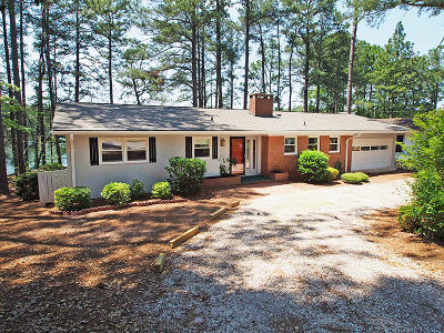 Moore County Single Family Home For Sale: 16 Oakview Place