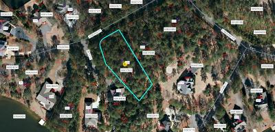 Residential Lots & Land For Sale: 105 Josephs Point
