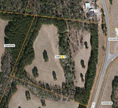 Cameron Residential Lots & Land For Sale: 704 Bracken Hill Road