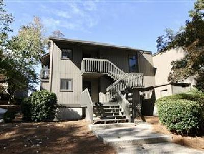 Moore County Condo/Townhouse For Sale: 85 Pine Valley Rd Road #68