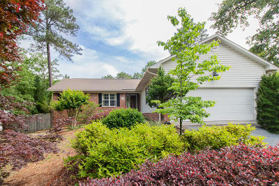 Pinehurst Single Family Home For Sale: 380 Gun Club Drive