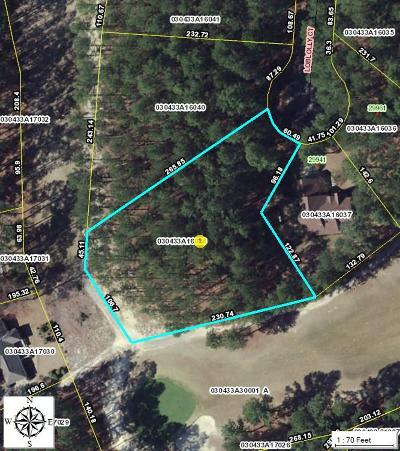 Residential Lots & Land For Sale: 38 Loblolly Court