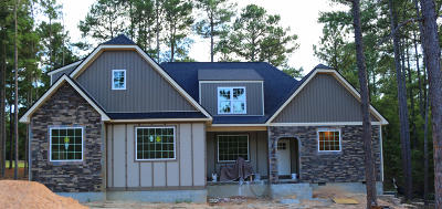 Foxfire NC Single Family Home For Sale: $350,000