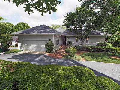 Pinehurst NC Single Family Home For Sale: $895,000