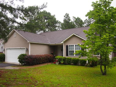 Aberdeen Single Family Home Active/Contingent: 175 Pecan Lane