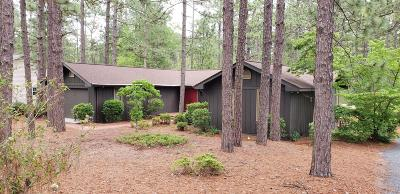 Single Family Home For Sale: 2460 E Longleaf Drive