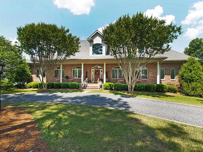 Moore County Single Family Home For Sale: 149 Morris Drive