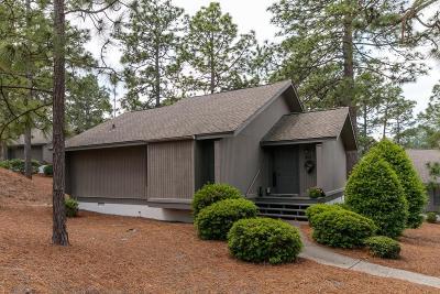 Pinehurst NC Condo/Townhouse For Sale: $160,000