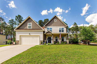 Forest Hills Single Family Home For Sale: 622 Longleaf Road