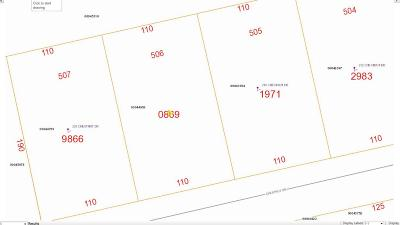 Residential Lots & Land Sold: 220 Chestnut Drive