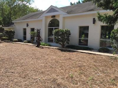 Moore County Commercial For Sale: 2212 Midland Road