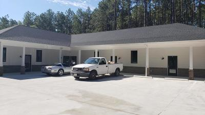 Commercial Lease For Lease: 155 Allison Page Road #D