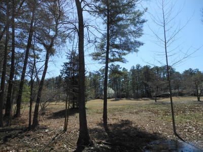 Pinehurst Residential Lots & Land For Sale: 89 McMichael Drive