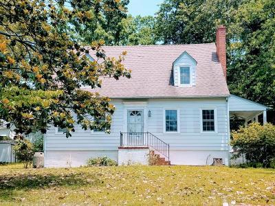 Rental For Rent: 402 Lakeshore Drive