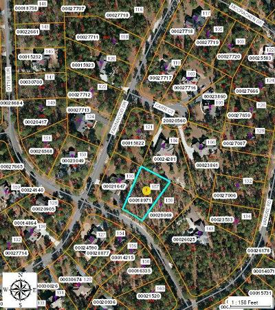 West End Residential Lots & Land For Sale: 157 Otter Drive