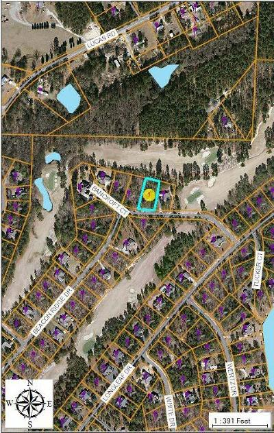West End Residential Lots & Land For Sale: 104 Beacon Ridge Drive