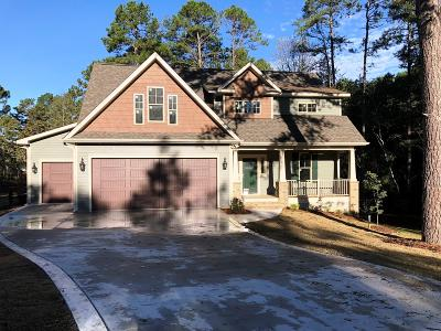 Pinehurst Single Family Home For Sale: 6 Raintree Court