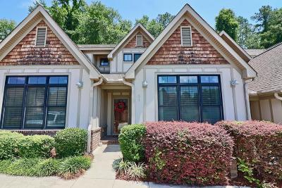 Southern Pines Condo/Townhouse Active/Contingent: 31 Elk Ridge Lane