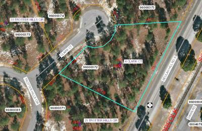 Moore County Commercial For Sale: 4 Clark Court