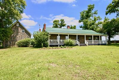 Moore County Single Family Home For Sale: 412 Nc Hwy 73