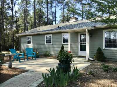 Pinehurst, Raleigh, Southern Pines, Vass Rental Active/Contingent: 3545 A Youngs Road