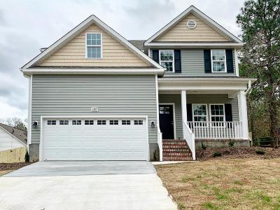 Pinehurst Single Family Home For Sale: 120 Canter Lane