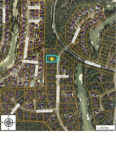 Forest Creek Residential Lots & Land For Sale: 104 Brookfield Drive
