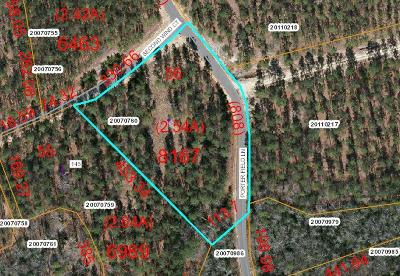 Foxfire Residential Lots & Land For Sale: 135 Second Wind Court