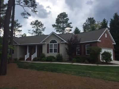 Rental For Rent: 7 Loblolly Court