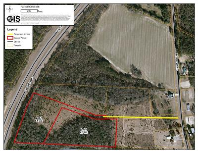 Cameron Residential Lots & Land For Sale: 1296 L Cooper Road
