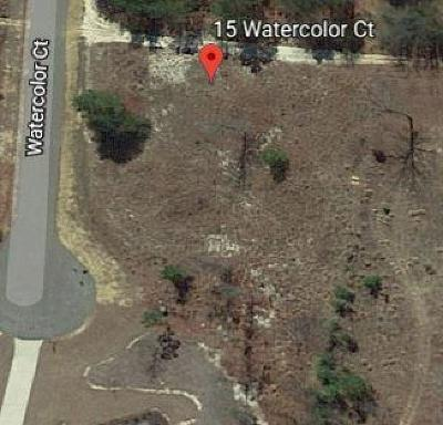 Jackson Springs Residential Lots & Land For Sale: 15 Watercolor Court