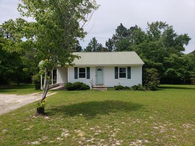 Southern Pines Rental For Rent: 220 Aiken Road
