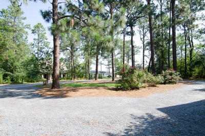 Pinehurst Single Family Home For Sale: 36 McFarland Road