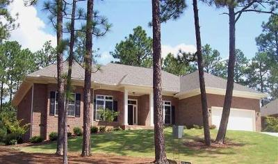 Pinehurst Single Family Home For Sale: 268 Juniper Creek Boulevard