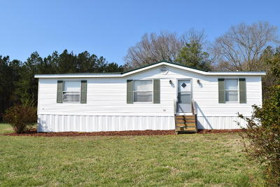 Manufactured Home Active/Contingent: 560 Tarry Church Road