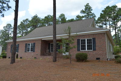Aberdeen Single Family Home For Sale: 620 Longleaf Road