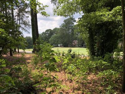 Pinehurst Residential Lots & Land For Sale: 945 St Andrews Drive