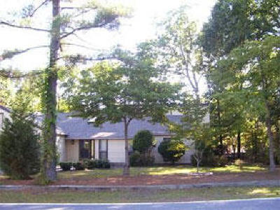 Rental For Rent: 580 Burning Tree Road