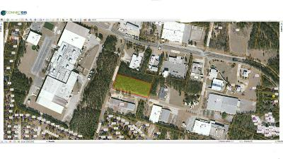 Aberdeen Residential Lots & Land For Sale: Saunders Avenue