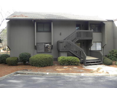 Pinehurst Condo/Townhouse Active/Contingent: 250 Sugar Gum Lane #250