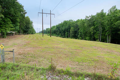 Carthage Residential Lots & Land For Sale: Brinkley Road
