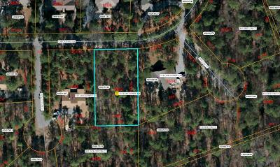 West End Residential Lots & Land For Sale: 133 Lancashire Lane