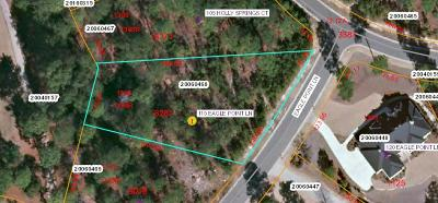 Mid South Club, Talamore Residential Lots & Land For Sale: 115 Eagle Point Lane