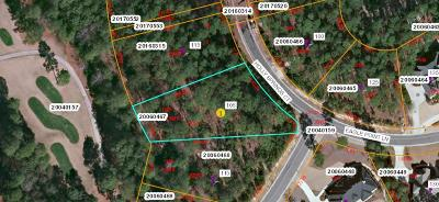 Mid South Club, Talamore Residential Lots & Land For Sale: 105 Holly Springs Court