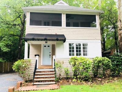 Rental For Rent: 625 N May Street