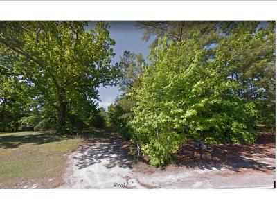 Carthage Residential Lots & Land For Sale: Connell & Hardy Road