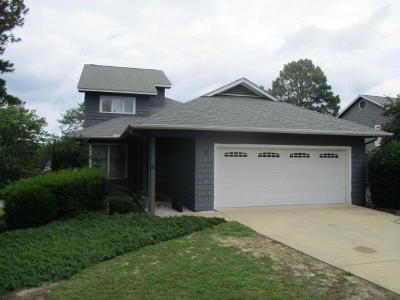 Pinehurst Single Family Home Active/Contingent: 29 Westlake Pointe Lane