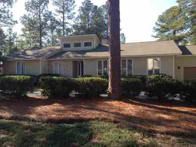 Pinehurst Rental For Rent: 1 Prichard Lane