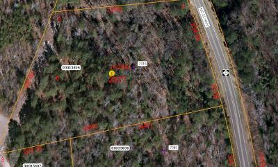 Carthage Residential Lots & Land For Sale: 7020 Nc Hwy 22
